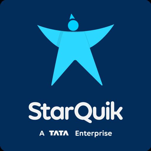 StarQuik, a TATA enterprise - Order Grocery Online