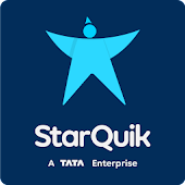 StarQuik, a TATA enterprise - Order Grocery Online