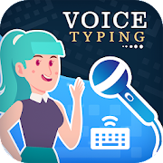 Voice Typing in All Language - Speech to Text