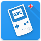 Emulator for GBC Free Game EMU icon