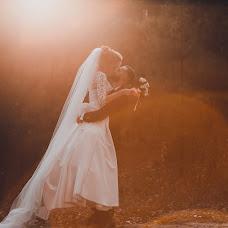 Wedding photographer Aleksandr Glazunov (AlexandrN). Photo of 22.11.2018