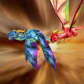 Flying Dragon Race Free