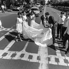 Wedding photographer Egor Tetyushev (EgorTetiushev). Photo of 09.07.2017