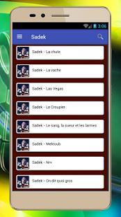 Sadek - Madre Mia feat. Ninho - náhled