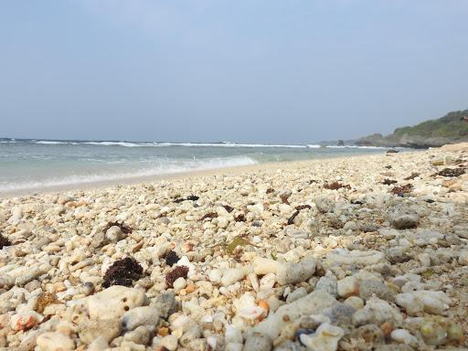 小琉球蛤板湾