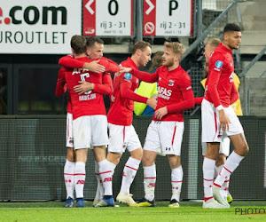 PROFIEL AZ Alkmaar: Eigen jeugd boven dure buitenlandse spelers
