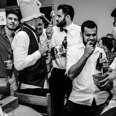 Wedding photographer André Abuchaim (AndreAbuchaim). Photo of 04.10.2017