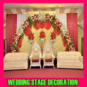 Wedding Stage Decoration by idak icon