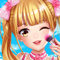 👗💄Anime Girl Dress Up icon
