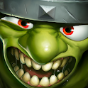Incoming! Goblins Attack: Tower Defense Strategy icon