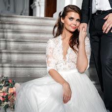 Wedding photographer Vladimir Poluyanov (poluyanov). Photo of 18.11.2017