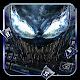 Venom Symbiote Avenger Keyboard Theme apk