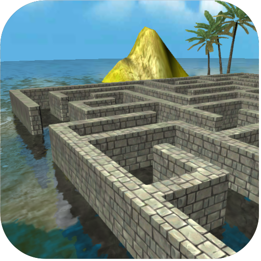 Maze / The Labyrinth file APK for Gaming PC/PS3/PS4 Smart TV