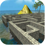 3D MAZE 2 (The Labyrinth)