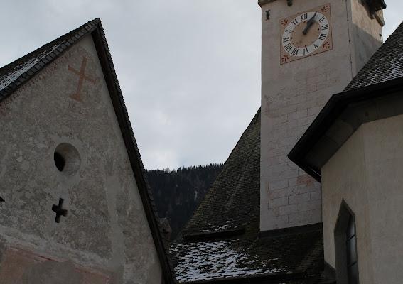 Moena gotica di Federica Patalano