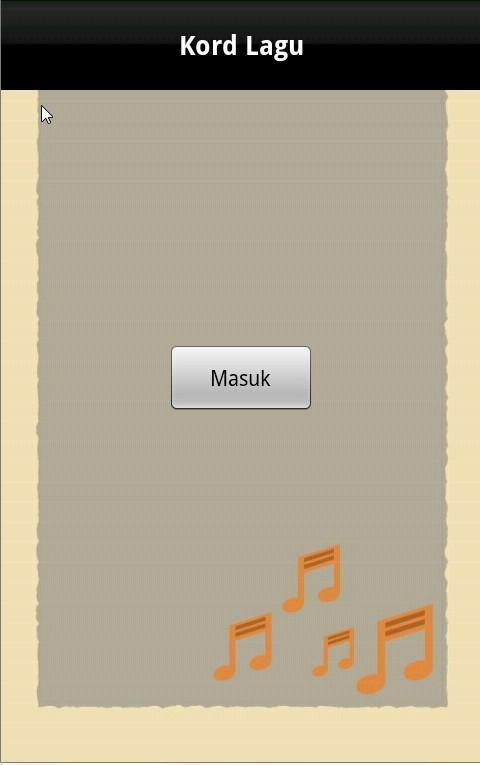 Chord Lagu Malaysia Melayu APK 1.0 Download - Free Music & Audio APK ...