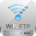 WiFi FTP (WiFi File Transfer) icon