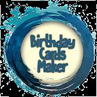 Открытки с днём рождения icon