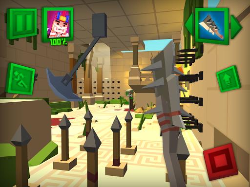 ZIC: Zombies in City u2014 Island Survival 0.58b de.gamequotes.net 2