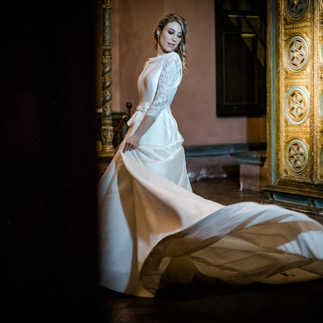 Wedding photographer Ilaria Fochetti (IlariaFochetti). Photo of 23.12.2017