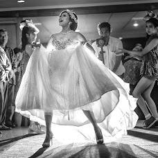 Wedding photographer jhons creassy (jhonscreassy). Photo of 27.11.2016