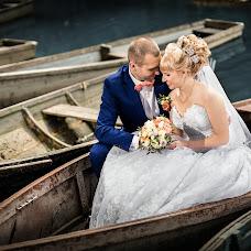 Wedding photographer Vadim Pasechnik (fotografvadim). Photo of 14.08.2017