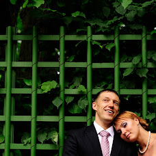 Wedding photographer Sergey Nikolaev (shesheru). Photo of 14.06.2014