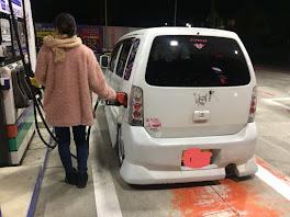 AZ-ワゴンのカスタム事例画像 Takumiさんの2018年02月14日03:03の投稿