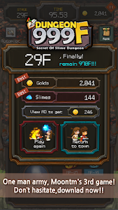 Dungeon999F v1.35