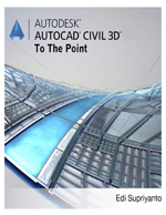 #001 - Autocad Civil 3D To The Point