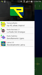 Tamarez Radio- screenshot thumbnail