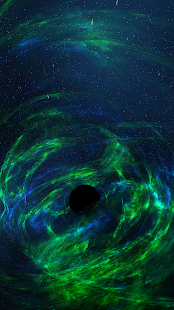 Supermassive Black Hole Screenshot