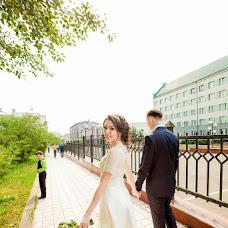 Wedding photographer Anna Bugaenko (annabugaenko). Photo of 07.11.2016