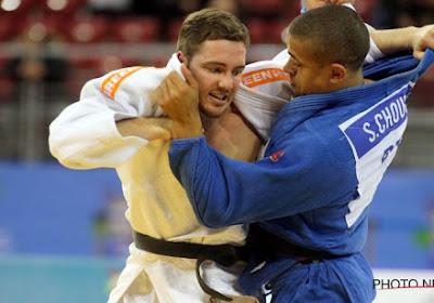 Deux médailles belges au Grand Prix de Cancun