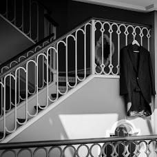 Wedding photographer Manuel González (manugphoto). Photo of 10.05.2018