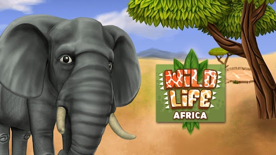 PetWorld WildLife Africa 1.0 APK + MOD (Unlocked)
