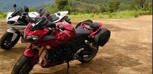 voyage en corse à moto