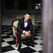 Весільний фотограф Дарья Бабаева (babaevadara). Фотографія від 17.08.2017