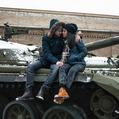 Wedding photographer Aleksandr Czornyi (AlexandrChornyi). Photo of 13.01.2018