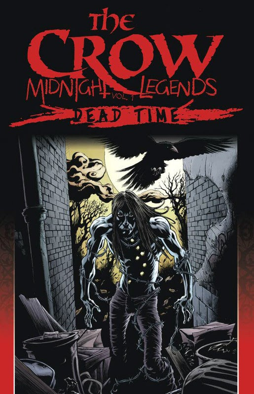 The Crow: Midnight Legends (1996) - complete