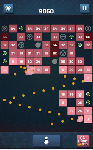 Bricks Breaker 2020: Smash King screenshots 15