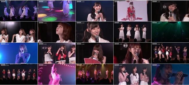 190827 (1080p) HKT48 Chou単独イベント「Chou会」@AKB48劇場 DMM HD