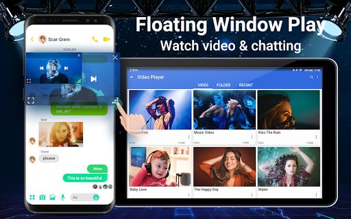 Video Player screenshot 11
