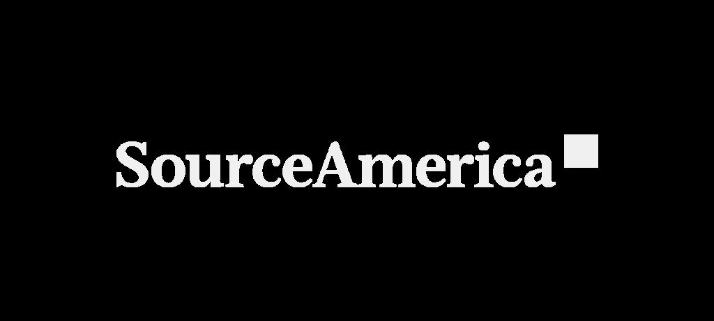 Source America logo