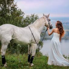 Wedding photographer Irina Zhulina (IrinaZhulina). Photo of 16.06.2017