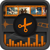Song Cutter : Audio Video Cutter