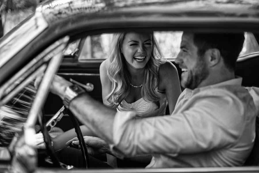 Wedding photographer Marcin Karpowicz (bdfkphotography). Photo of 27.09.2016