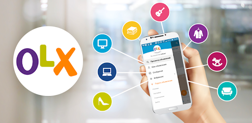 OLX Classifieds of Uzbekistan app (apk) free download for Android/PC/Windows screenshot