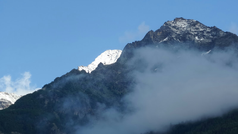 I Cieli della Valle d' Aosta di Davide Alba Albanese