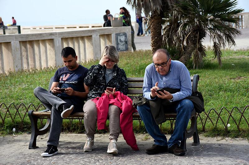 Comunicazione new economy di Maria Luisa